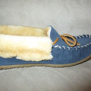 L.L. Bean Shoes - NWOT L.L. BEAN WICKED GOOD MOCCASINS SLIPPERS ~ 11